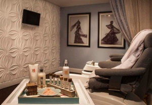 Delray Beach Marriott treats travelers to new spa package