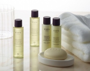 Corinthia deal puts ESPA products across 9 hotels