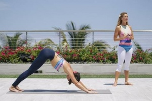 Edition unveils new wellness programme