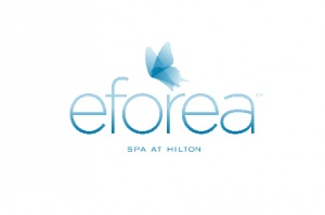 eforea: spa at Hilton To Debut In Western U.S.