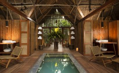 Inkaterra welcomes refreshed Ena Spa at Reserva Amazonica