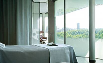 Spa at Four Seasons London introduces the CACI ultimate system