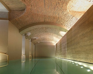 Four Seasons Milano opens the door to the Spa