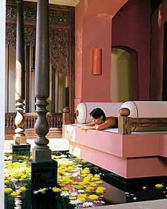 Get the Songkran Spa transformation package at Four Seasons Chiang Mai