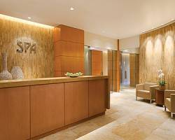 Wintertime specials at The Spa at Four Seasons Hotel Denver