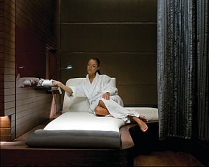 Tips for a Stress-Free Spring from the Spa Director