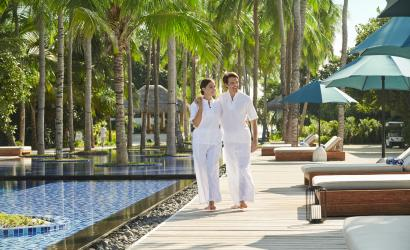 Fairmont Maldives Sirru Fen Fushi to welcome new wellness residencies