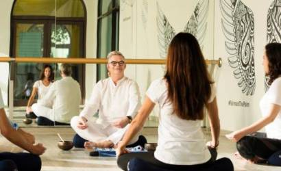 Whyberd to launch spiritual healing classes as Fairmont the Palm