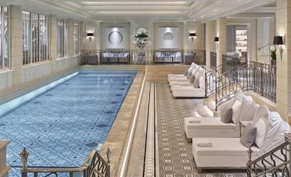Le Spa unveiled at Four Seasons Hotel George V