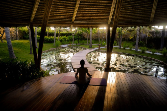 Rebrand for Fusion Resort Cam Ranh as new wellness concept launches