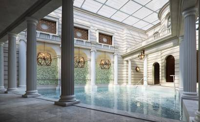 Gainsborough Bath Spa announces July opening