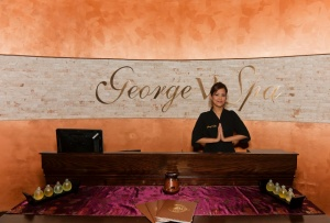 Regency Group welcomes George V Spa to Doha