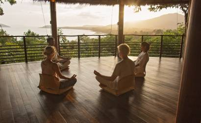 Kamalaya Wellness Sanctuary launches group sessions