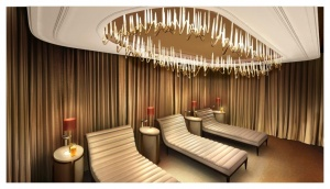 Guerlain Spa set for Waldorf Astoria in Edinburgh