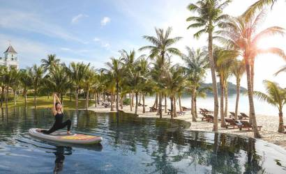 JW Marriott Phu Quoc Emerald Bay to welcome World Spa Awards Grand Final