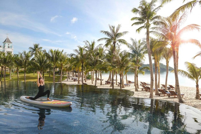 News: JW Marriott Phu Quoc Emerald Bay to welcome World Spa Awards Grand Final