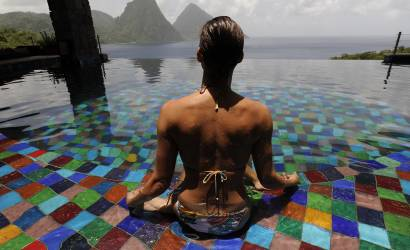 Jade Mountain St Lucia launches new range of spa treatments