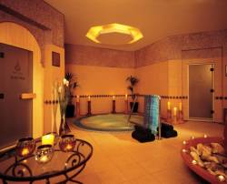 Spa breaks in Dubai with Jebel Ali Golf Resort