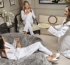 Lanesborough launches movie nights in partnership with the White Company
