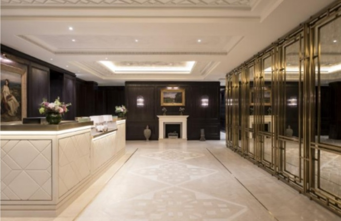 Lanesborough Club & Spa to reopen in London
