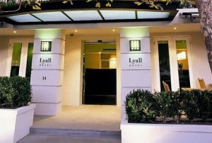Lyall Hotel & Spa voted Australia's Leading Spa Resort