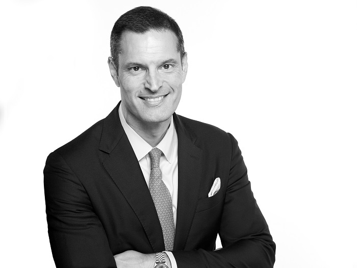 BTN interview: Mario Pederzolli, chief operating officer, Lanserhof at the Arts Club