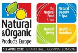 Natural Beauty & Spa show 2012 now sold out