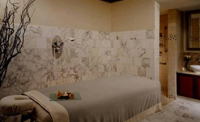 Spanish themed Nautica Spa opens The Ritz-Carlton