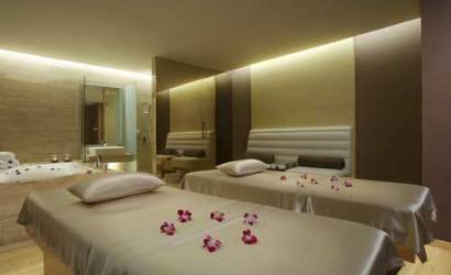 New-look spa facilities for Jakarta Hotel