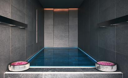 Ono Spa reopens at Mandala Hotel, Berlin
