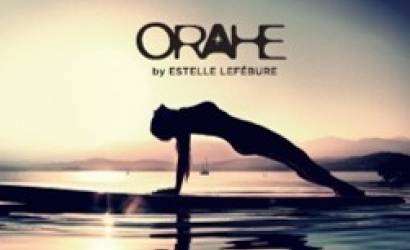Le Guanahani joins with Estelle Lefébure to offer Orahe retreats