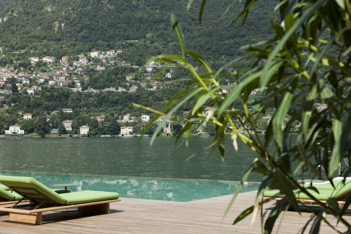 Valmont Spa launches at Il Sereno, Italy