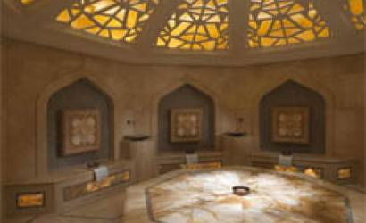 Flagship Espa opens at The Ritz-Carlton Abu Dhabi, Grand Canal