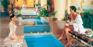 Sandals' Red Lane Spa plans new product line