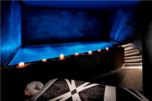 Saray Spa opens at JW Marriott Marquis
