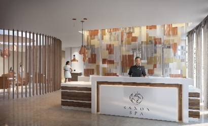 Saxon Hotel unveils plans for new Johannesburg spa
