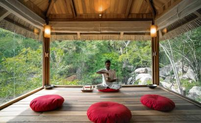 Six Senses Spa Ninh Van Bay welcomes new spa