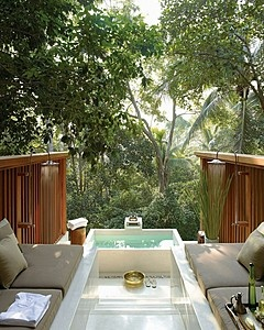Spicy Samui detox retreat at Spa Four Seasons Koh Samui
