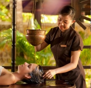 Combining healing principles of east and west at Sun Siyam Iru Fushi Spa