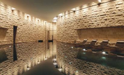Design Hotels unveils five spectacular spas