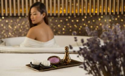The Okura Spa, Bangkok, launches mangosteen treatment