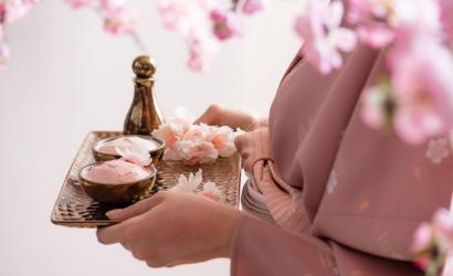 New Sakura treatment launches at Okura Spa, Bangkok