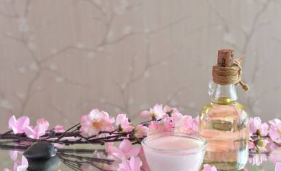 Miracle of Sakura treatment launches at The Okura Spa