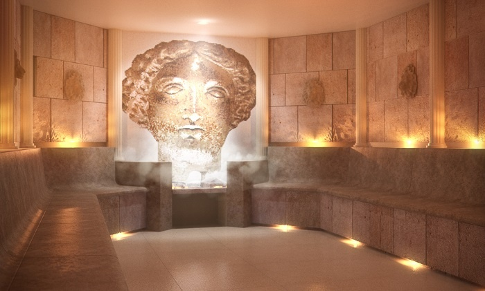 Thermae Bath Spa to welcome new Wellness Suite