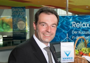 Breaking Travel News interview: Tom Bauer, chief operating officer, VAMED Vitality World