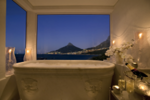 The Twelve Apostles Hotel's new Spa
