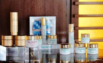 Constance Halaveli Resort in the Maldives welcomes Valmont Spa