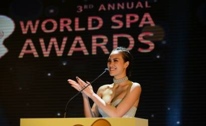 Voting opens for World Spa Awards 2020
