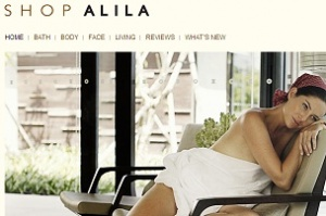 Alila Spa brand goes global