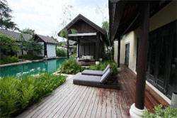 Anantara Opens Second Resort on Koh Samui